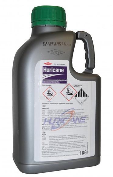 HURICANE systémový herbicíd b41ab75b6aa