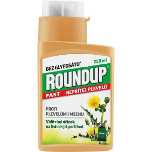 Roundup fast